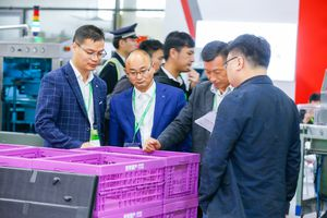 Impressions from PeriLog – Fresh Supply Chain Asia