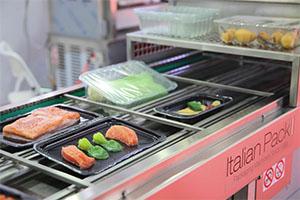 生鲜食品加工与包装技术及装备