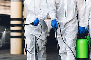 生鲜物流防疫技术及装备