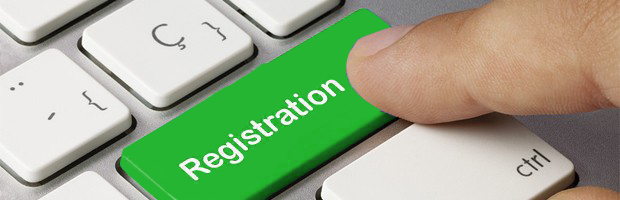 Visitor pre-registration & ticket