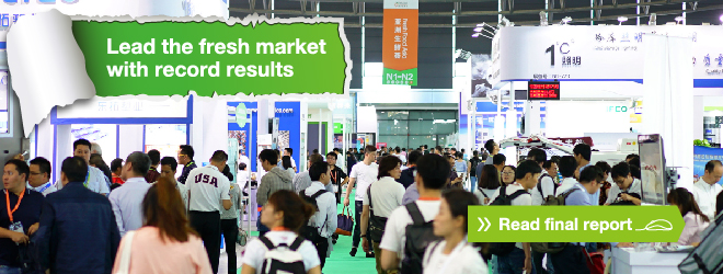 fresh logistics Asia 2017 final report