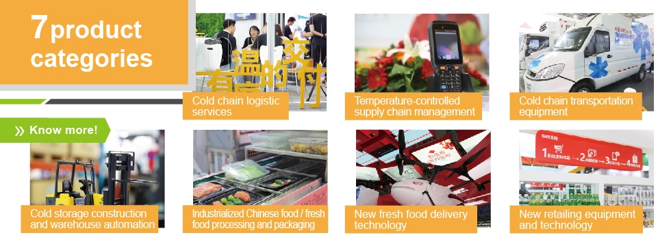 Asia Fresh Supply Chain Expo 2020 - Asia's leading exhibition on